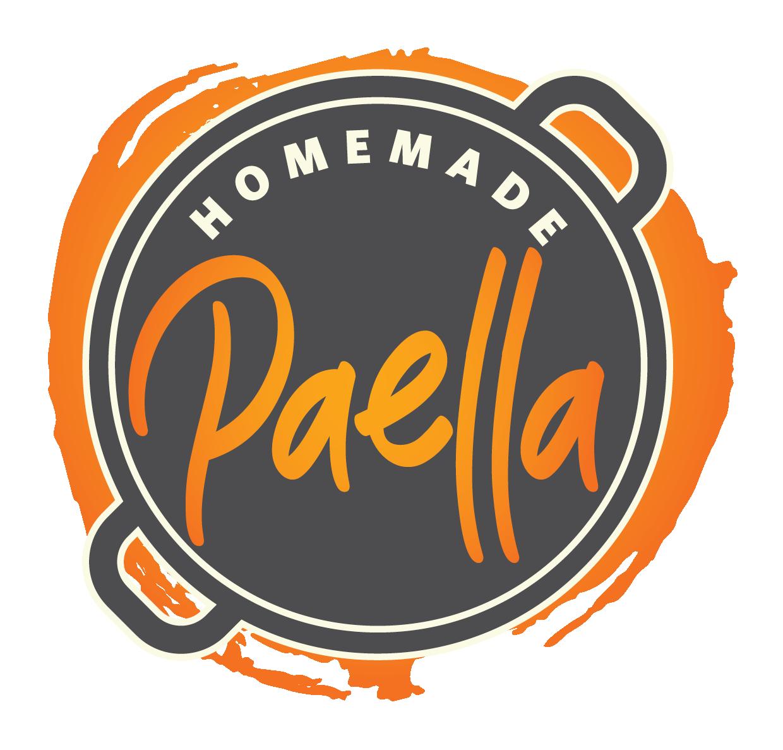 Paella aan huis - HomeMadePaella Logo
