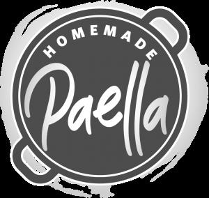 paella aan huis - logo homemade paella