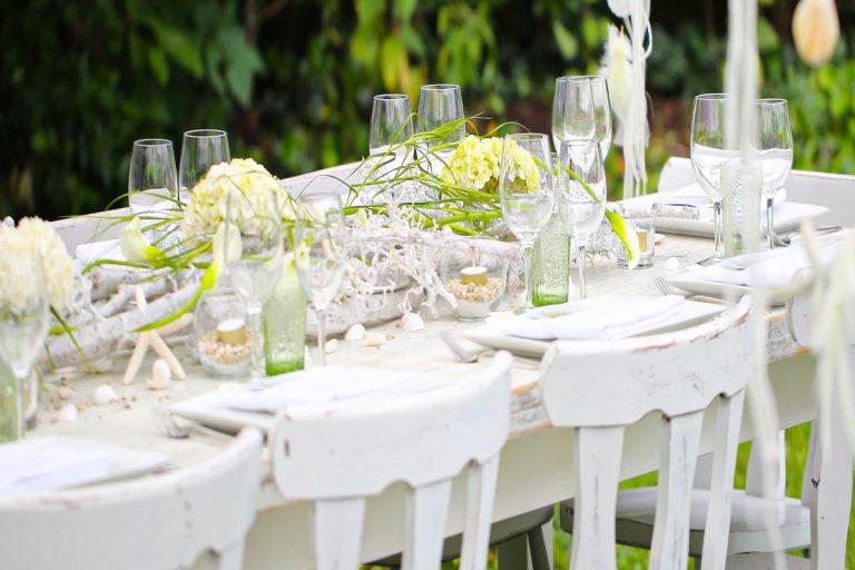 paella catering - communiefeest lentefeest