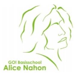 Alice Nahon - Basisschool Putte